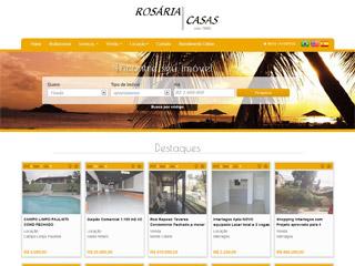 Página web inmobiliaria